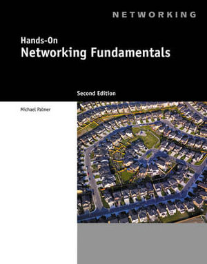 Cover of Hands-On Networking Fundamentals