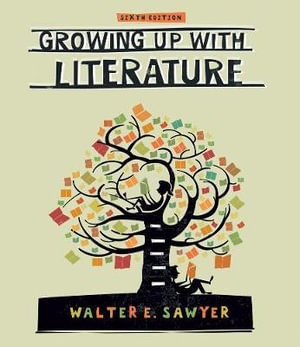 Cover of Growing Up with Literature