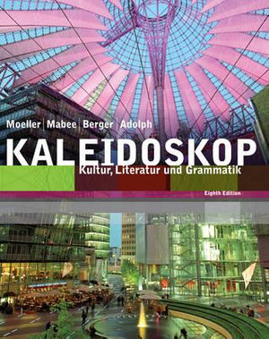 Cover of Kaleidoskop