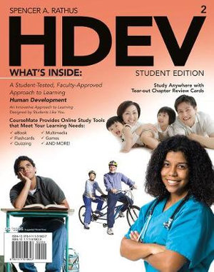 Cover of HDEV 2