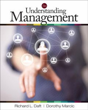 Cover of Understanding Management