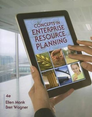 Cover of Concepts in Enterprise Resource Planning