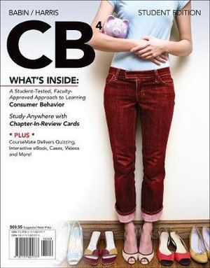 Cover of Cb4