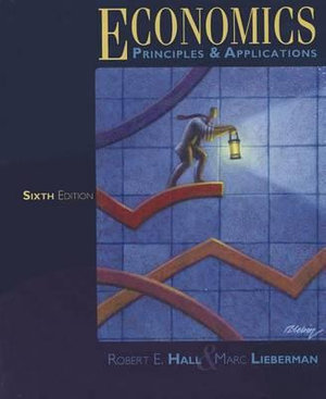 Cover of Economics: Principles and Applications