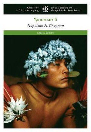 Cover of The Yanomamo