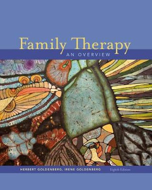 Cover of Family Therapy: An Overview