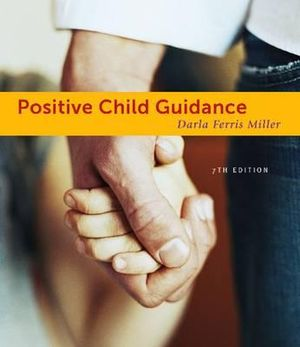 Cover of Positive Child Guidance