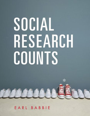 Cover of Social Research Counts