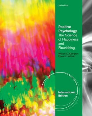Cover of Positive Psychology