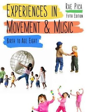 Cover of Experiences in Movement and Music