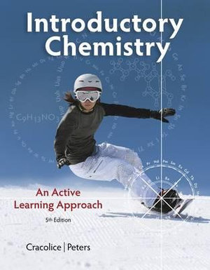 Cover of Introductory Chemistry : An Active Learning Approach