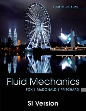 Cover of Fluid Mechanics