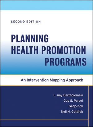 Cover of Planning Health Promotion Programs