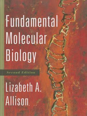 Cover of Fundamental Molecular Biology