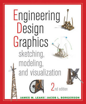 Cover of Engineering Design Graphics
