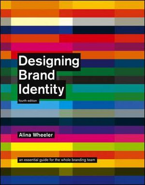 Cover of Designing Brand Identity