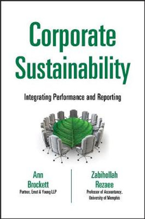 Cover of Corporate Sustainability