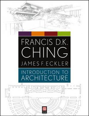Cover of Introduction to Architecture