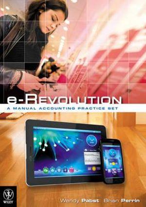 Cover of E-Revolution