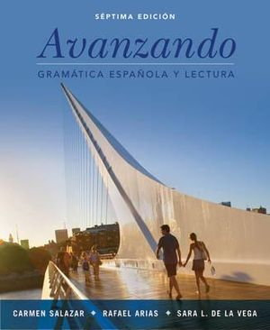 Cover of Avanzando
