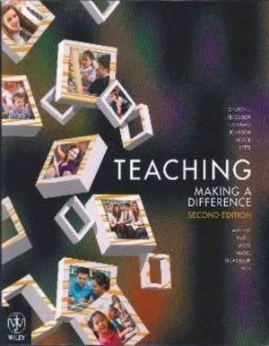 Cover of Teaching