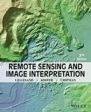 Cover of Remote Sensing and Image Interpretation
