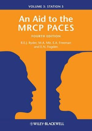 Cover of An Aid to the MRCP PACES