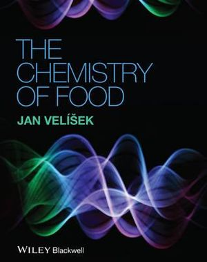 Cover of The Chemistry of Food
