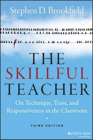 Cover of The Skillful Teacher