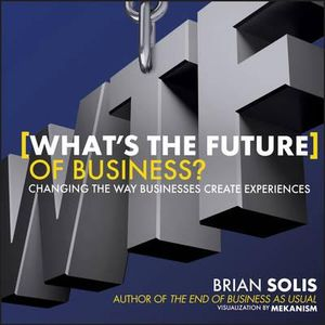 Cover of What's the Future of Business