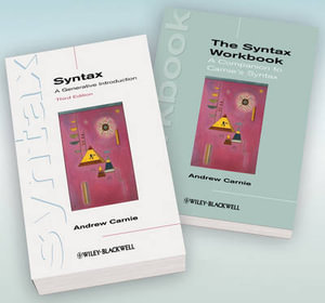 Cover of Syntax