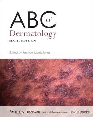 Cover of ABC of Dermatology