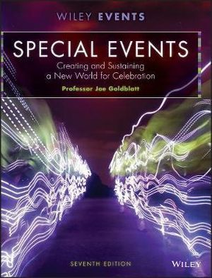 Cover of Special Events