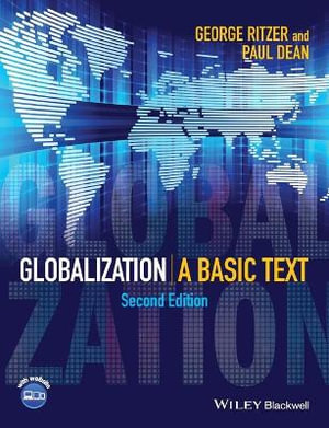 Cover of Globalization