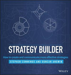 Cover of Strategy Builder