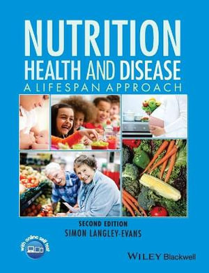 Cover of Nutrition, Health and Disease