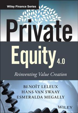 Cover of Private Equity 4.0
