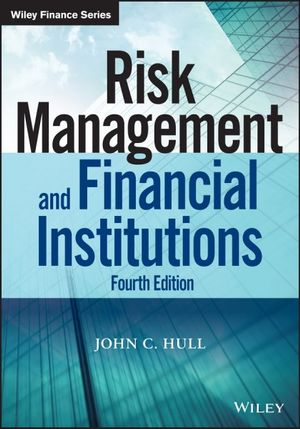 Cover of Risk Management and Financial Institutions