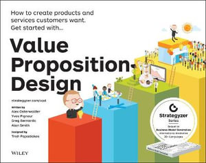 Cover of Value Proposition Design
