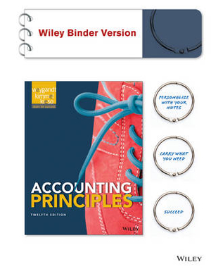 Cover of Accounting Principles