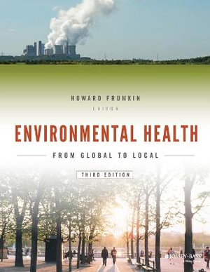 Cover of Environmental Health