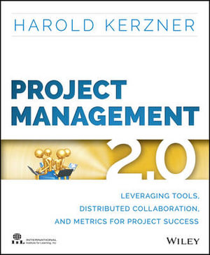 Cover of Project Management 2.0