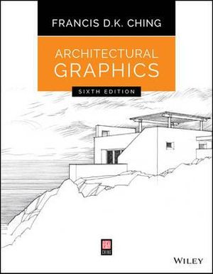Cover of Architectural Graphics