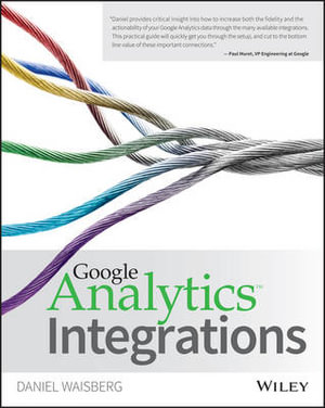 Cover of Google Analytics Integrations