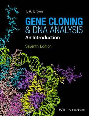 Cover of Gene Cloning and DNA Analysis