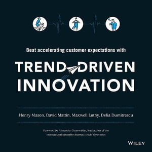 Cover of Trend-Driven Innovation