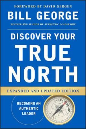 Cover of Discover Your True North