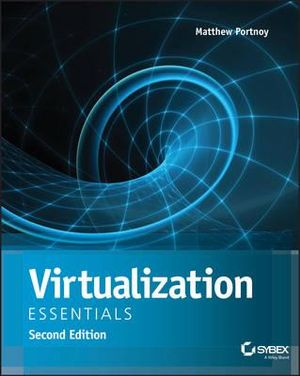 Cover of Virtualization Essentials