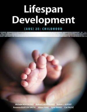 Cover of Lifespan Development 2E Australasian