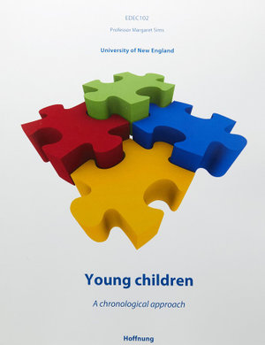 Cover of Young Children